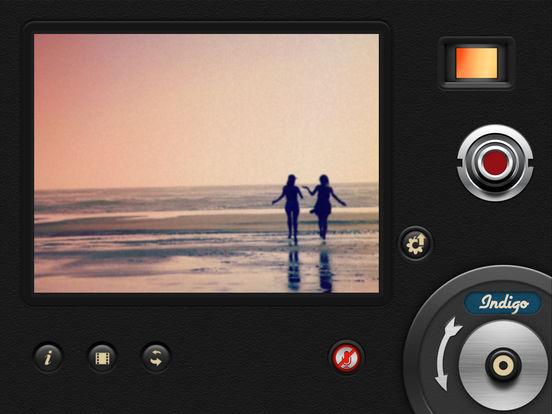 8mm for iPad 앱스토어 스크린샷