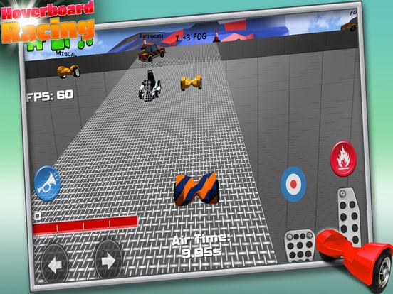 Hoverboard Racingscreeshot 1