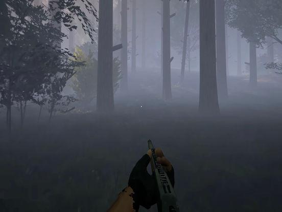 THE BIGFOOT FINDERS SIMULATOR screenshot 7