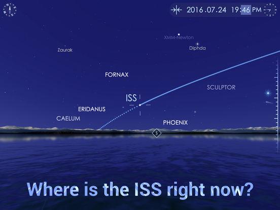 Star Walk™ 2 - View Night Sky Map & Constellations Screenshots