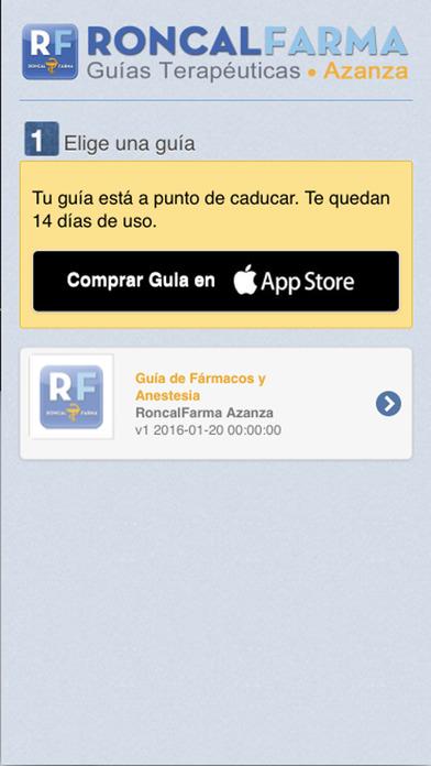 App Shopper: Guía de Fármacos y Anestesia (Medical)