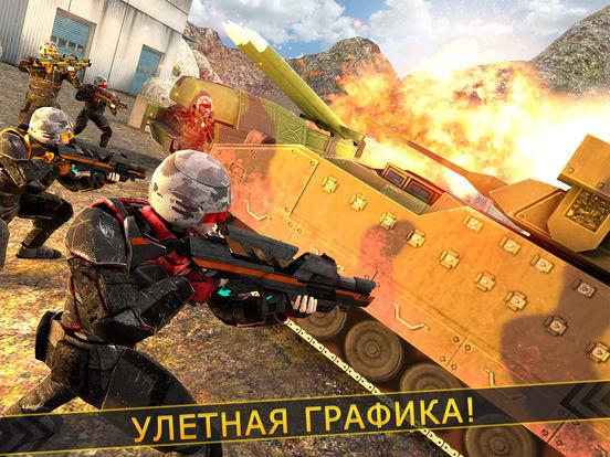 Tank Army . солдат и танки война для iPad