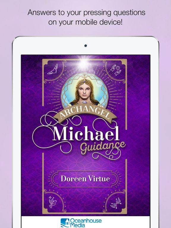 Archangel Michael Guidance screenshot 6