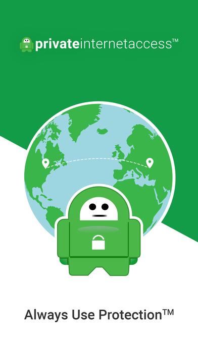 Private Internet Access VPN - Unblock the Web app image