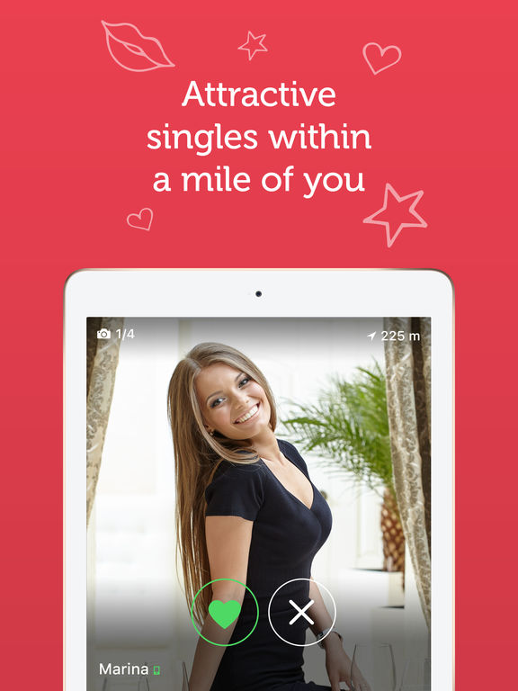 Dating for attractive singles