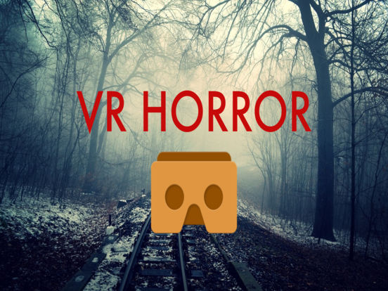 Horror360 - VR Movie in a 360 VR Viewer for Adults Screenshots