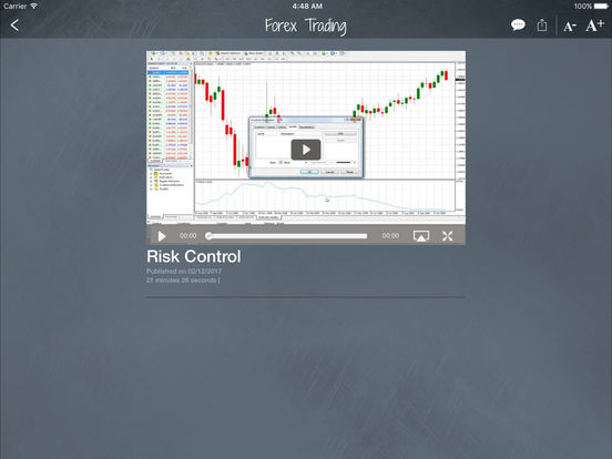 Fts trading system for mac