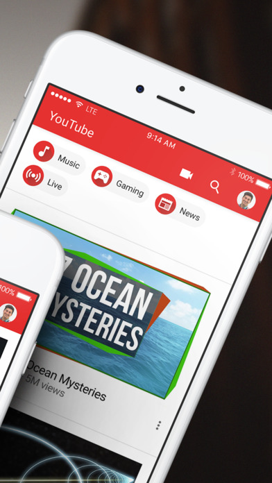 YouTube - Watch and Share Videos, Music & Clips Screenshots