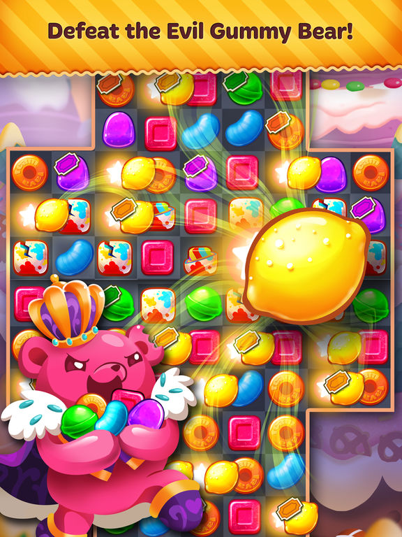 Candy Blast Mania screenshot 9