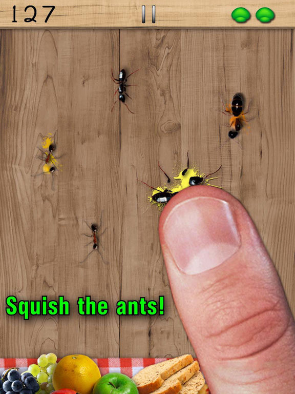 Ant Smasher Christmas screenshot 10