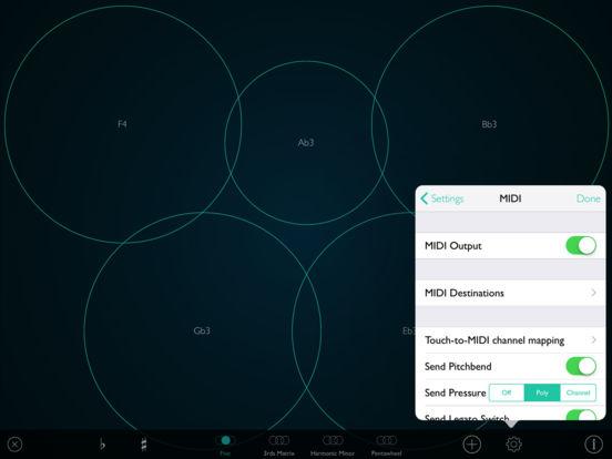 Orphion Screenshot