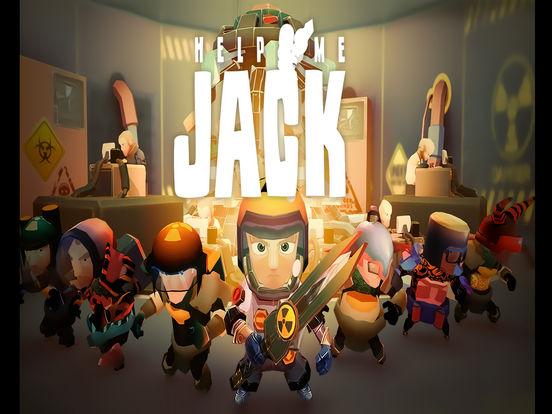 Help Me Jack : Save the Dogs Screenshots