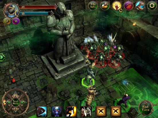 Demon's Rise Screenshots