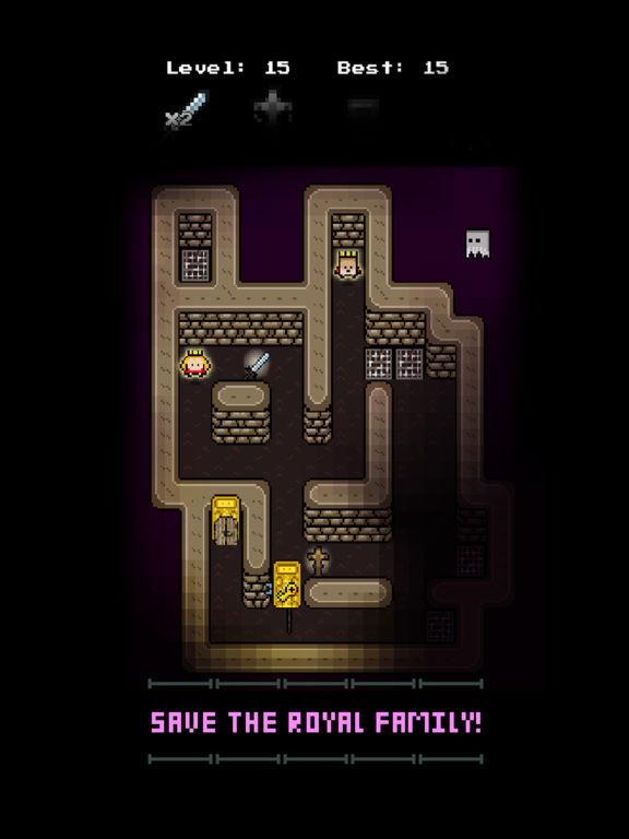 Royal Dungeon Screenshots