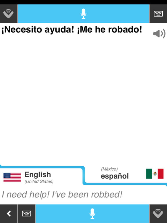 Vocre Translate - Voice and Text Translator Screenshots