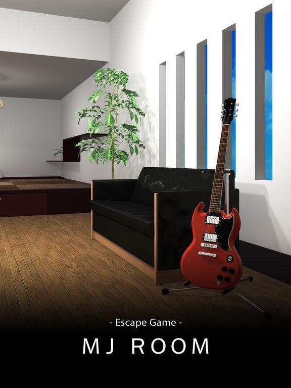 Mj Room Escape