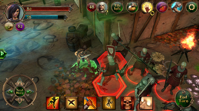 Demon's Rise 2: Lords of Chaos screenshot 3