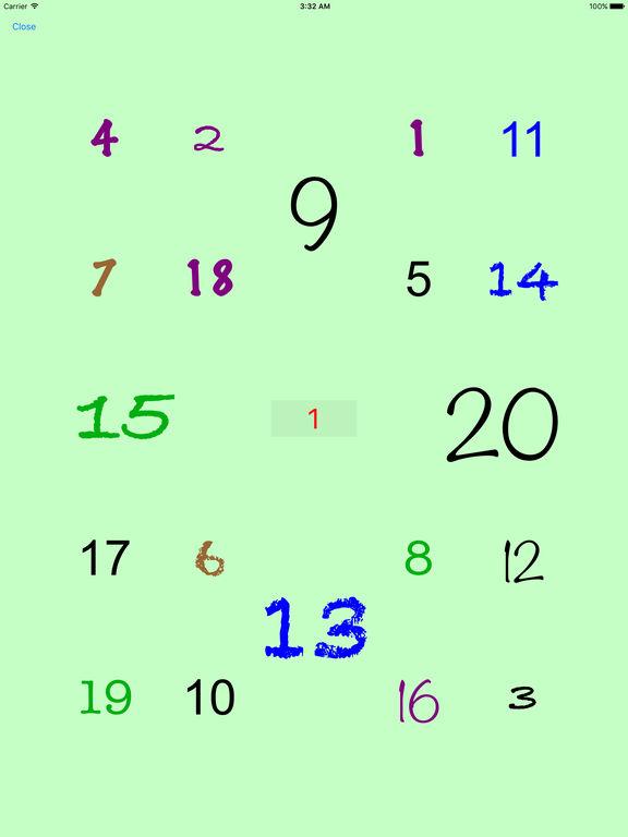 Old School Count 2 screenshot 4