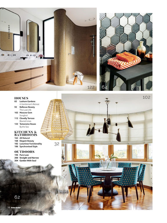 ipad screenshot 2 - Home Design Magazine