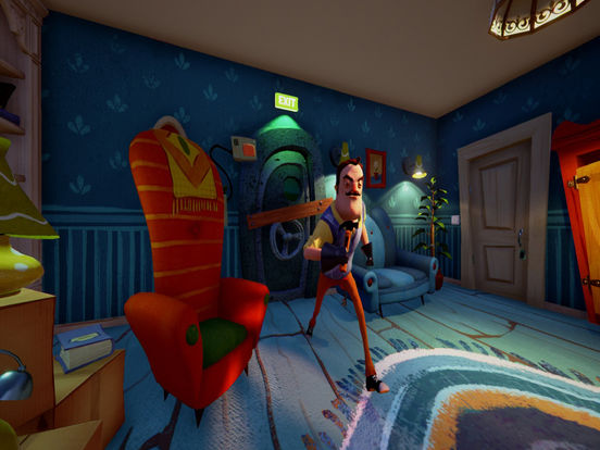 Hello Neighbor!™ screenshot 9