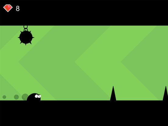 Stickyman Run Pro Screenshots