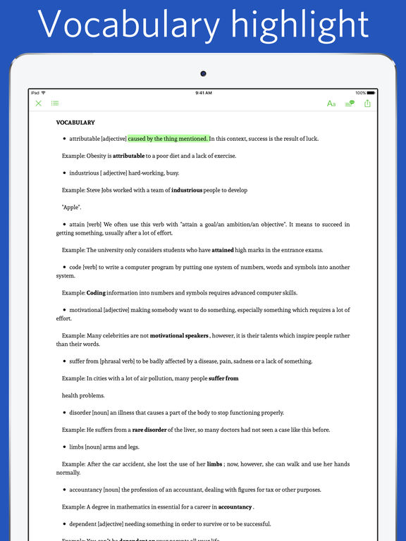 toefl essay ipad You who are going to take the toefl or ielts test so just so you understand, i  will be speaking at a more natural speed it will be a little bit faster than some of.