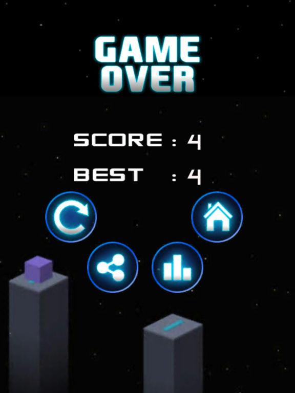 Cube Cross Adventure screenshot 7