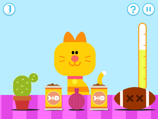 Hey Duggee: We Love Animals screenshot 9