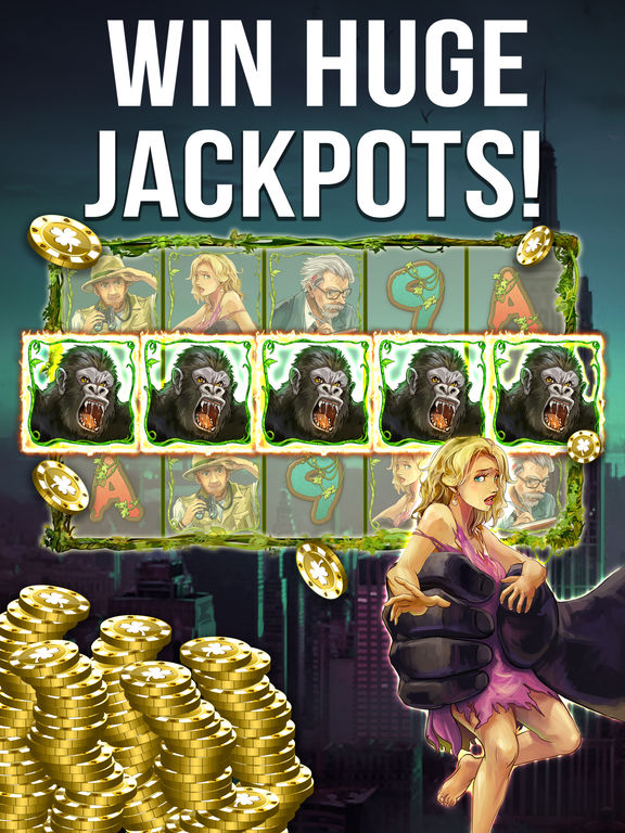 Slots: VIP Deluxe Slots Machines - Free Slot Gamesscreeshot 3