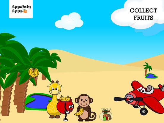 Скачать игру Monkey Moe World Traveler - Geography kids apps