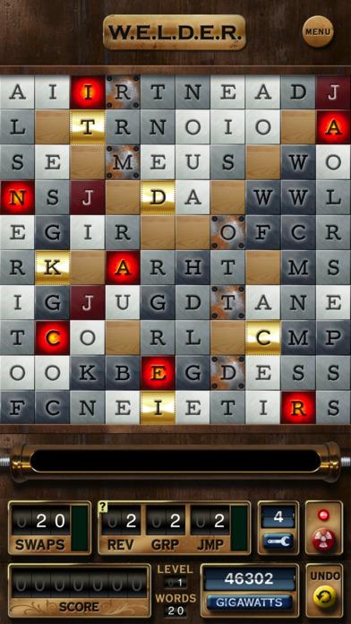 W.E.L.D.E.R. Screenshots