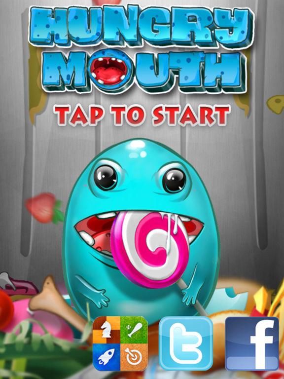 Hungry Mouth HD Pro Screenshots