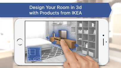 3d Room Planner For Ikea Home Interior Design App