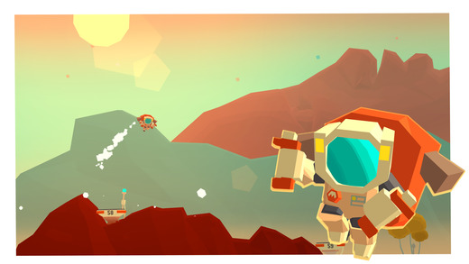 Mars: Mars Screenshot
