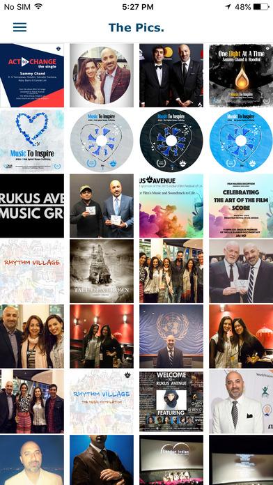 Rukus Avenue iPhone Screenshot 3