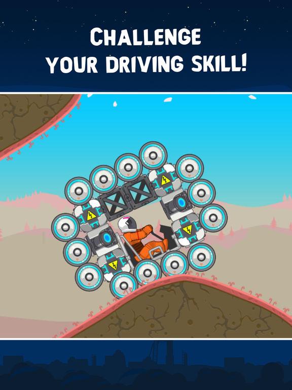 RoverCraft Racing screenshot 8