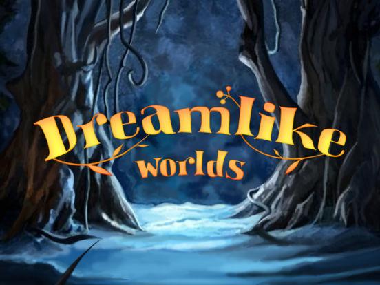 Dreamlike Worlds PRO Screenshots