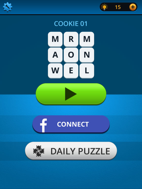 WordMega - Word Puzzle Game screenshot 10