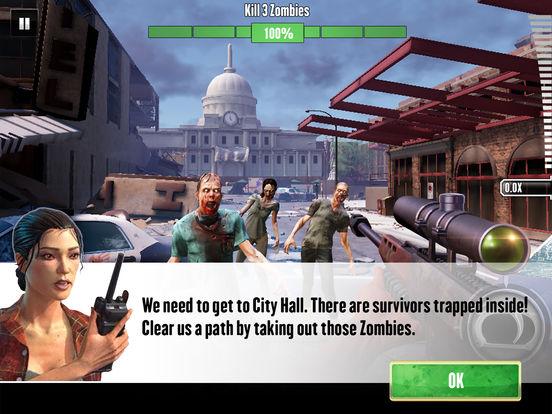 Kill Shot Virus Screenshots