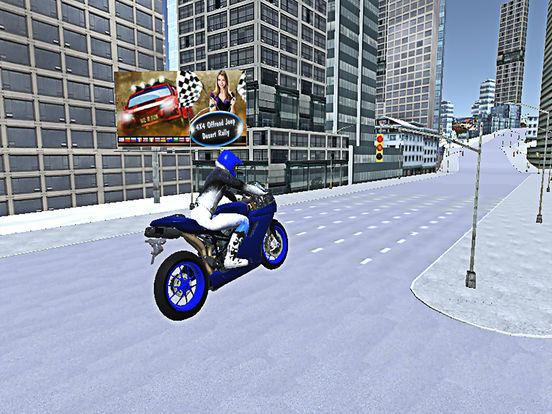 Gangster Biker Revenge: Gangster Squad screenshot 8