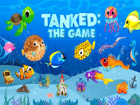 TANKED: The Game Screenshots