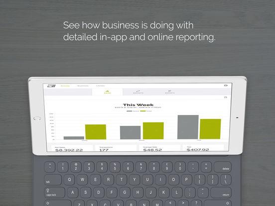 Phone Swipe – Credit Card Terminal iPad Screenshot 5