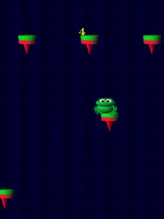 Leap Froggy Lite screenshot 8