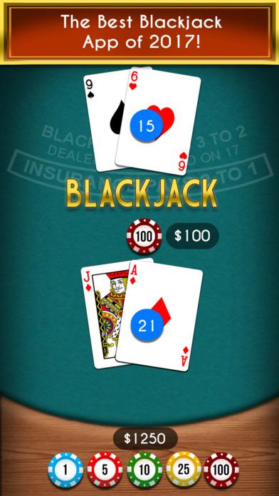 Blackjack ipad best