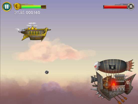 Airship Squadron Defender screenshot 9