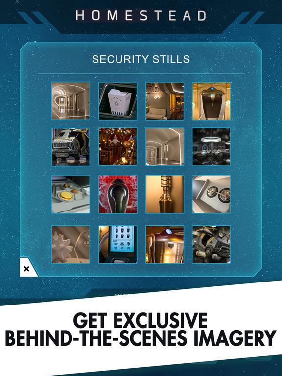 Игра Passengers: Official Game