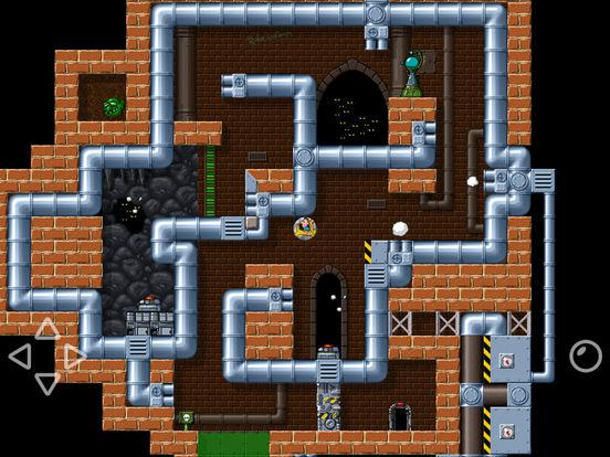 Archibald's Adventures Screenshots