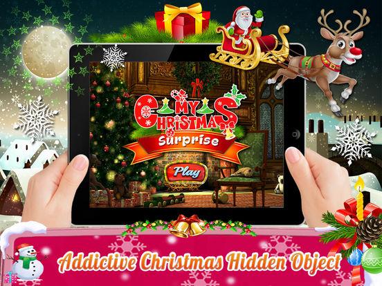 My Christmas Surprise screenshot 5