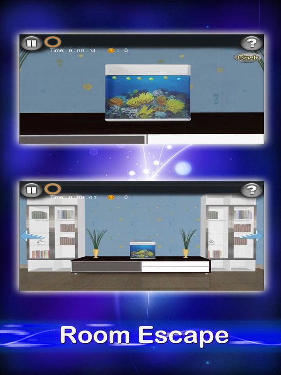 Escape 22 Difficult Rooms screenshot 10