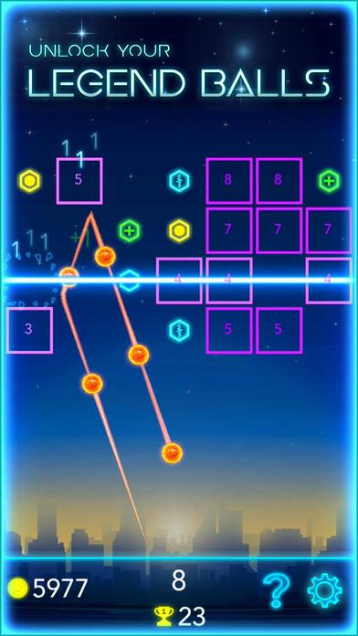 Ball-E 3A11 screenshot 2